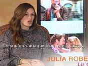 Mange, Prie, Aime Julia Roberts Javier Bardem interview