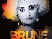 L'expo semaine Brune Blonde Cinémathèque