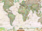 Splendeur décadence première économie globale