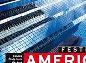 Festival America. 23-26 sept.