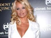 Pamela Anderson enfants déçus photos