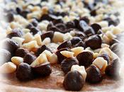 Tarte Fine Eclats d'Amande Pépites Chocolat