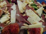 salades décliner selon envies (plaisir gourmand septembre)