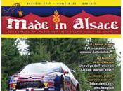 Made Alsace Octobre 2010 Sommaire Rallye France