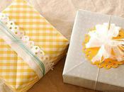 Jolis paquets cadeaux