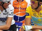 Andy Schleck vainqueur Tour France