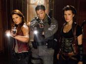 Resident Evil C'est l'apocalypse