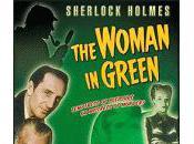Femme vert (1945)