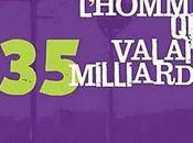 """L'homme valait milliards"" Nicolas ANCION"