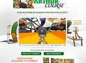 Arthur Course