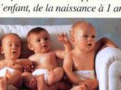 Pourquoi bébés pleurent-ils développement l'enfant naissance