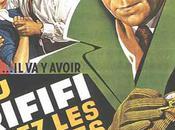 Rififi Chez Hommes Jules Dassin (1954)