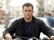 Affleck Matt Damon nouveau réunis