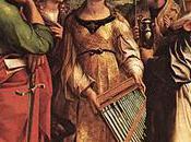 Peindre musique: l'Extase Sainte Cécile pourquoi Stendhal aimait tableau Raphaël