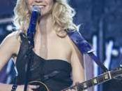 Gwyneth Paltrow Chante!