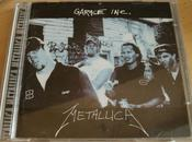 [Arrivage] Metallica Garage Inc.