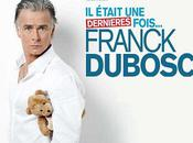 Franck Dubosc direct soir