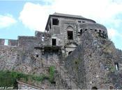 Chateau Fougères Bretagne (3/4)
