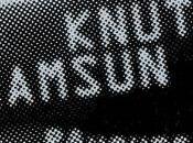 Rêveurs Knut Hamsun