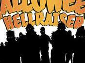 Halloween Hellraiser NYC! nuit masques version Ghetto kids