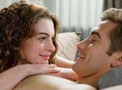 Anne Hathaway elle serait l'aise pendant scènes