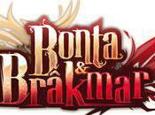 Wakfu Bonta-Brakmar Tronkoblop.