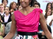 Michelle Obama, prescriptrice tendances