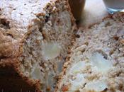 Cake pommes verger (recette rapide)