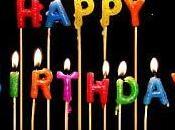 Alba bergamote anniversaire