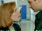 "X-Files review épisodes 2.18 ""Fearful Symmetry"" 2.19 ""Dod Kalm"""
