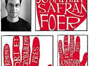 Extrêmement fort incroyablement près Jonathan Safran Foer