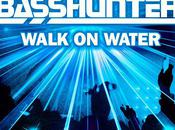 Basshunter Walk Water