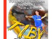 Tournoi International Handball