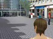 Réseaux sociaux Poitiers virtualisée sans Ville (mais avec PubéTic).