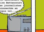 Georges, Affaire Woerth Bettencourt ordinateurs