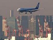 L'aéroport Haneda, plus pratique moins cher Narita