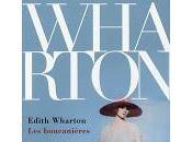 Boucanières Edith Wharton