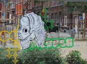 graffiti s'envolent
