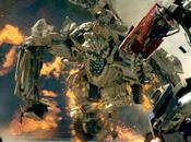 Transformers Dark Moon, reportage teaser poster