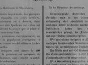 1870, Strasbourg histoire
