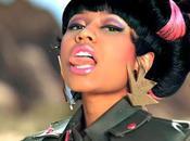 Nicki Minaj aimerait faire avec Lady GaGa!