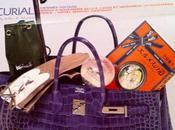 vente Hermès Vintage chez Artcurial, novembre 2010