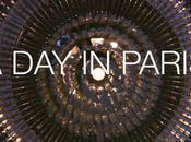 Lenny Kravitz visitez Paris avec dans clip