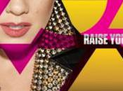 Pink 'Raise Your Glass'