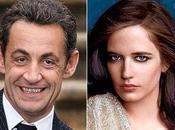 "Sarkozy voulait ""jeter"" dévoulu Green avant Carla Bruni"