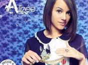 Alizée Mademoiselle Juliette dans bacs, single tournée