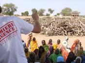 Tchad reprise hostilités dans l'Est provoqué suspension activités Première Urgence région.