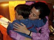 Clara Rojas retrouve fils Emmanuel