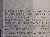 Voyage Capitale Louis Vuitton Paris