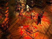 Dungeons lancement bêta-test nouveaux screens